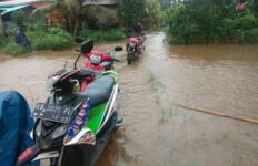 Buyung Meninggal Dunia setelah Melakukan Perbuatan Mulia di Tengah Banjir - JPNN.com