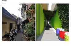 Baznas Bazis DKI Gelar Program Bedah 42 Rumah Rusak Berat dan Tidak Layak Huni - JPNN.com