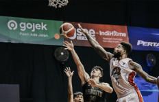 Jamarr Andre Johnson Cetak Rekor Fantastis di Dunia Bola Basket Indonesia - JPNN.com