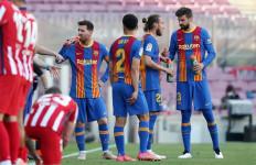 Lionel Messi Pergi Sebelum Semuanya Berakhir - JPNN.com