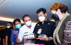 Hidupkan Perekonomian Nasional, Kementan Dorong Pangan Lokal Masuk Perhotelan - JPNN.com