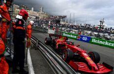 Leclerc Menggila di Kualifikasi GP Monaco, Pole Position Pertama Ferrari Sejak 2019 - JPNN.com
