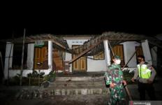 Gempa Blitar Merusak Ratusan Rumah di Jawa Timur - JPNN.com