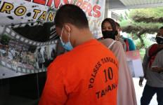 Bawa Surat Bebas Covid-19 Palsu Pulang Mudik, Ibu dan Anak Ditangkap Polisi - JPNN.com