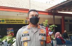Info Terkini dari Kombes Azis Soal Kasus Pembakaran Alquran - JPNN.com