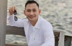 Mobil Ditabrak, Lucky Alamsyah Sindir Mantan Menteri Berinisial RS - JPNN.com