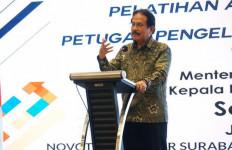 Menteri ATR/Kepala BPN: Ciptakan Nilai Tambah Setiap Hari - JPNN.com