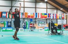 Atlet Muda PB Djarum Boyong 2 Gelar Juara di Slovenia - JPNN.com