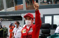 Drama Terjadi Sebelum GP Monaco Dimulai, Posisi Start Pertama Kosong - JPNN.com