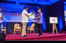 Wamenag: Keberagaman Sebagai Warisan Terbaik Bangsa Indonesia - JPNN.com