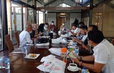 Nevi Zuairina: Pers Menjadi Garda Terdepan Meniadakan Hoaks - JPNN.com