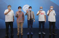 Telkomsel Resmi Operasikan Jaringan 5G di Indonesia - JPNN.com