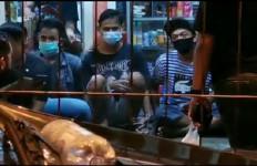 Prajurit Marinir yang Luka-luka Tak Hanya Dikeroyok, Uang di Dompet Juga Digasak - JPNN.com
