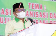 Pemuda Katolik Soroti Formasi Guru Agama Calon ASN Provinsi Kalbar 2021, Menohok - JPNN.com