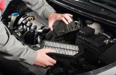 4 Filter Mobil yang Wajib Dicek Usai Melakukan Liburan - JPNN.com