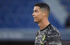 Ronaldo Menjadi Capocannoniere, Selamat ya! - JPNN.com