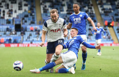 Dramatis, Pekan Terakhir Premier League Memakan Korban - JPNN.com