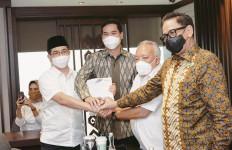 Resmi Daftar Calon Ketum Kadin, Arsjad Rasjid Usung Empat Pilar - JPNN.com