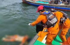 Tim SAR Baru Temukan Lima Jasad Penumpang KM Wicly, 3 Orang Lagi Masih Dalam Pencarian - JPNN.com