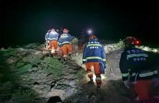 21 Pelari Mati Kedinginan Saat Ikut Lomba di China - JPNN.com