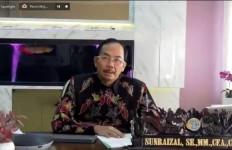 ATR/BPN Gandeng KPK, Kejagung, dan Saber Pungli Beri Pelatihan Antikorupsi demi Pelayanan Bersih - JPNN.com