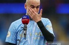 Hebat! Guardiola Jadi Pelatih Terbaik, Pemain Terbaik juga dari City - JPNN.com