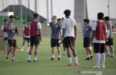 Timnas Indonesia vs Afghanistan: Ada yang Dikhawatirkan Nova Arianto - JPNN.com
