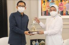 Konjen RI untuk Hong Kong Sambut Baik Vaksinasi Covid-19 untuk PMI - JPNN.com
