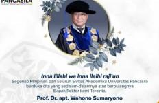 Innalillahi, Rektor Universitas Pancasila Meninggal Dunia - JPNN.com