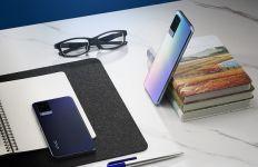 Vivo Umumkan Ponsel Barunya Bisa Dipakai Berselancar di Jaringan 5G Telkomsel - JPNN.com