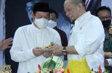 DPD RI: UU Larangan Minol Akan Berdampak Positif Bagi Perekonomian Jangka Panjang - JPNN.com