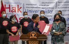 Penggiat Medsos Menyarankan Pegawai KPK tak Lulus TWK segera Diberhentikan - JPNN.com