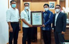 Polda Metro Jaya Selamatkan Sedikitnya 500 Anak, Lemkapi Ganjar Penghargaan - JPNN.com
