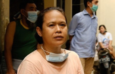 Baznas Bazis DKI Gelar Program Bedah Kawasan Kumuh di Kampung Melayu - JPNN.com