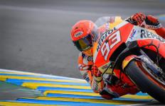 Marc Marquez Realistis Menghadapi MotoGP Italia - JPNN.com
