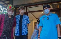 Menparekraf Sandiaga Ajak Para Pengelola Desa Wisata Ikuti Ajang ADWI 2021 - JPNN.com