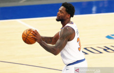 Penyerang New York Knicks Raih Gelar NBA Most Improved Player - JPNN.com