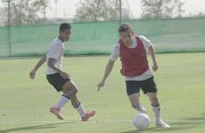 Indonesia vs Afghanistan: 2 Gol dari Kaki Egy Maulana dan Adam Alis - JPNN.com