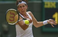 Sembuh dari Kanker, Carla Suarez Bergairah Menyambut Roland Garros - JPNN.com