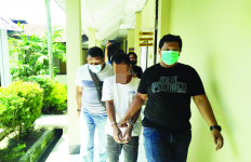 Berkenalan di Facebook, Pemuda Kota Padang Nekat Bawa Kabur Gadis Karo di Bawah Umur - JPNN.com