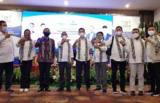 Arsjad Rasyid: UMKM Lokal Kunci Pembangunan Ekonomi Daerah - JPNN.com