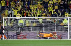 Manchester United Keok, David De Gea jadi Korban - JPNN.com