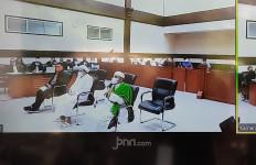 Kasus RS UMMI, Menantu Rizieq Shihab Dituntut 2 Tahun Penjara - JPNN.com