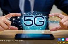 Telkomsel Kembali Meluncurkan Layanan 5G di Lima Kota Ini - JPNN.com