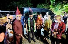 Dukung Reboisasi Kawasan Bandara Toraja, Ketua DPD RI Minta KKOP Diperhatikan - JPNN.com