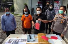 Kakek Begituan dengan Gadis 14 Tahun di Kamar Mandi, Sudah 30 Kali, Begini Ceritanya - JPNN.com
