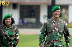 Brigjen dr. Dian Andriani, Satu-satunya Perempuan Pati TNI AD Penerima Kenaikan Pangkat - JPNN.com