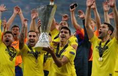 Villarreal Lebih Baik dari Manchester United - JPNN.com