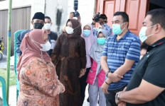 Perawat RSUD Mandau Meninggal Dunia, Bupati Bengkalis Turut Berduka - JPNN.com