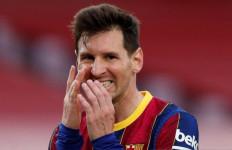 Laporta Sampaikan Perkembangan Kontrak Terbaru Messi di Barcelona - JPNN.com